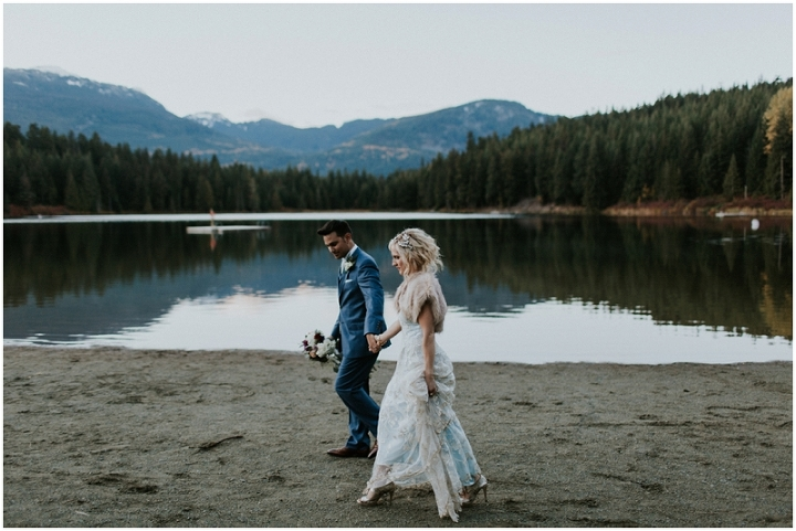 whistler wedding, whistler wedding photography, 1920s whistler wedding, stolenstill, alanna govenlock